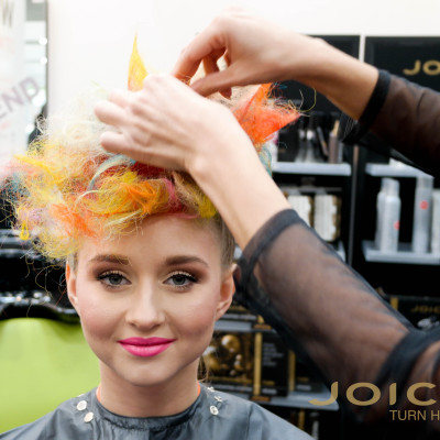 JOICO na Targach Hair Forum