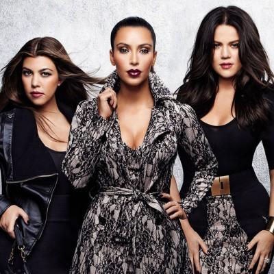 Siostry Kardashian kochają JOICO!
