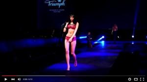 Zobacz film z pokazu Triumph i JOICO