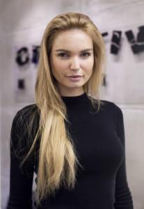 Natalia Tomczyk i Lumishine