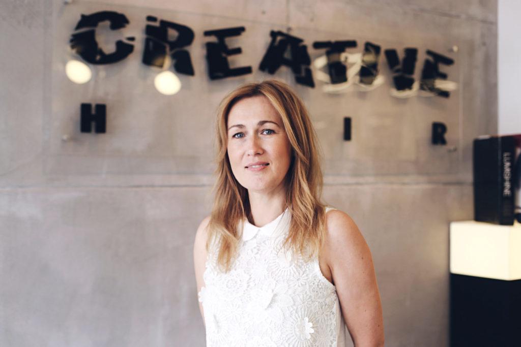 Anna Bojdzińska - JOICO - Creative Hair