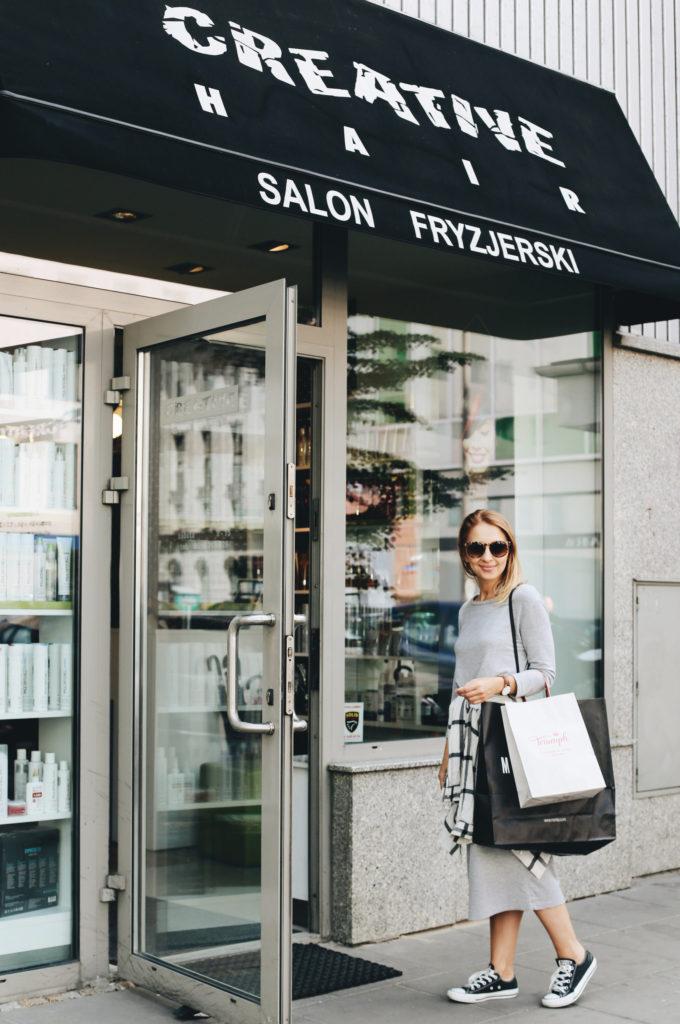 Salon Creative Hair