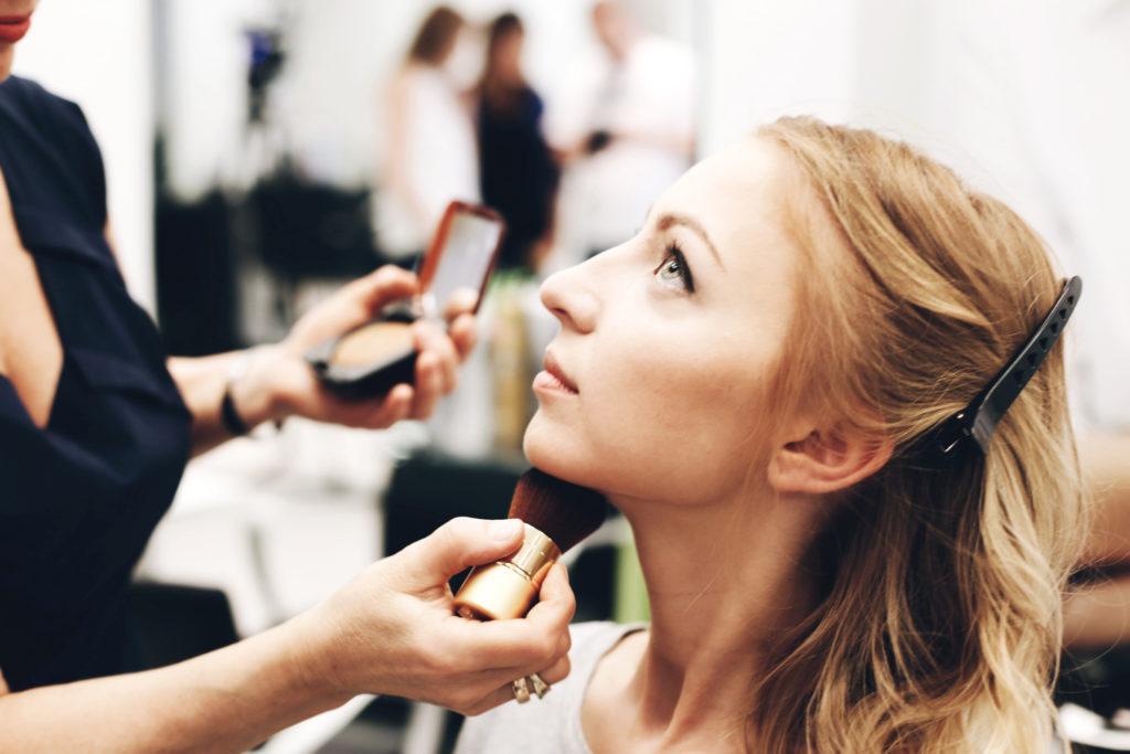 Makijaż Bikor Make Up