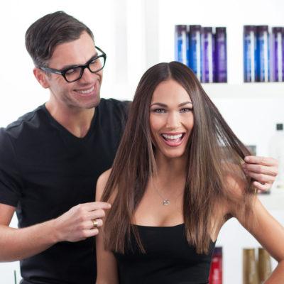 5 rad, które sprawią, że fryzjer będzie cię uwielbiał