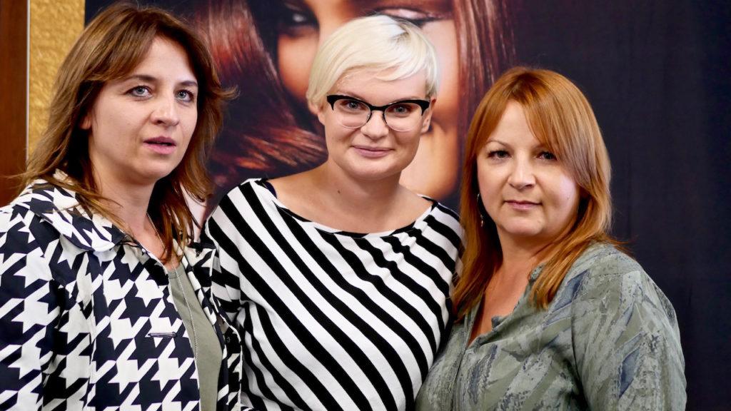 Konferencja JOICO - Monika Jurczyk