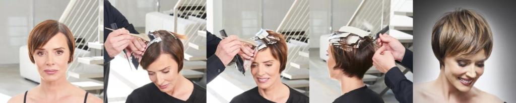 Age Defy - koloryzacja dla włosów dojrzałych