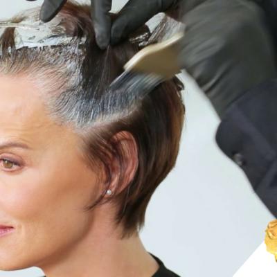 Jak dbać o dojrzałe włosy?
