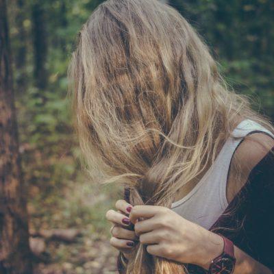 5 problemów z włosami, które spędzają wam sen z powiek