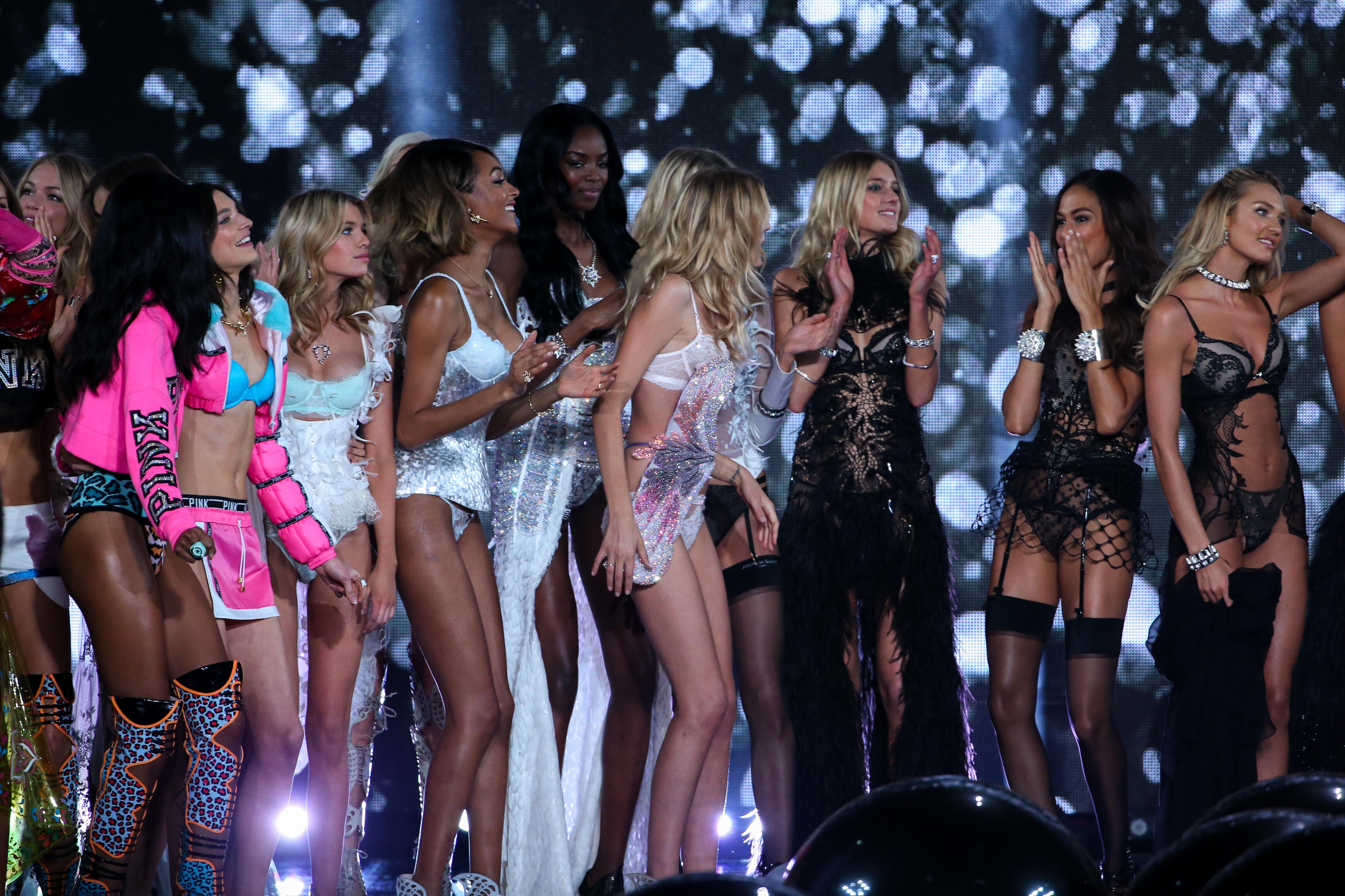 Codzienne Fryzury Modelek Victorias Secret Blog Joico