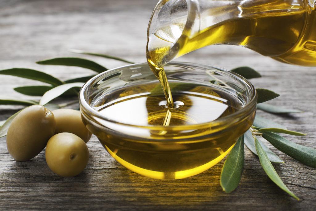 Oliwa z oliwek w kosmetykach JOICO