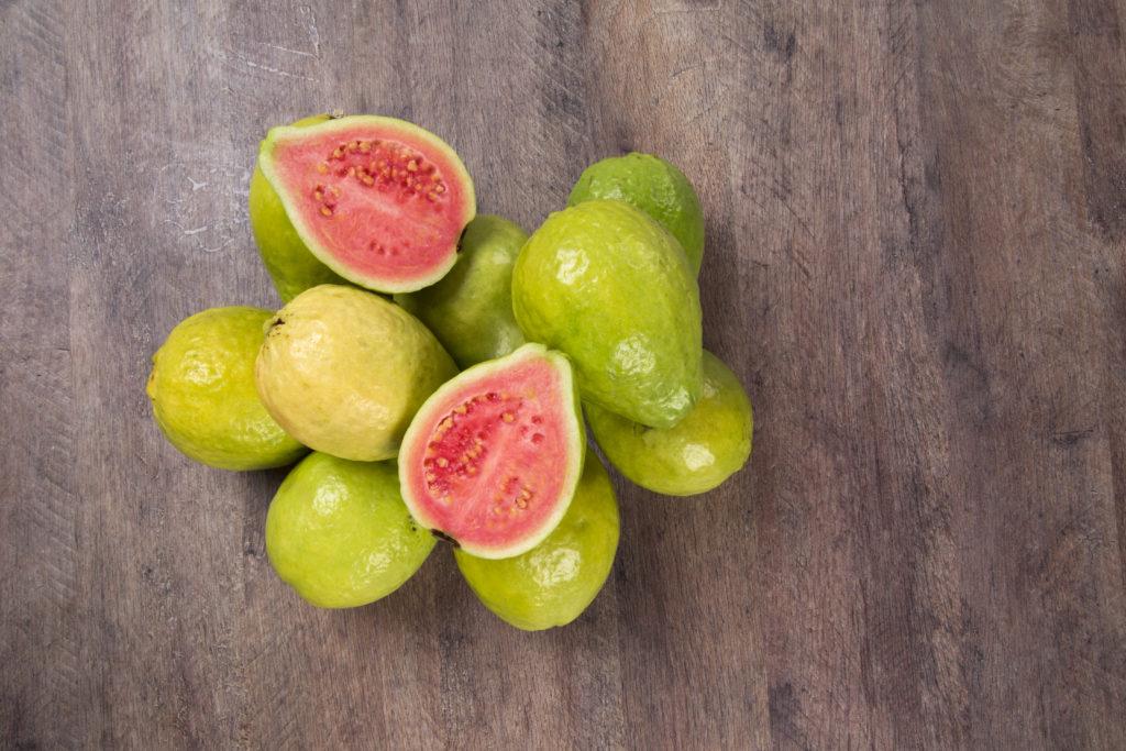 Guawa w kosmetykach JOICO