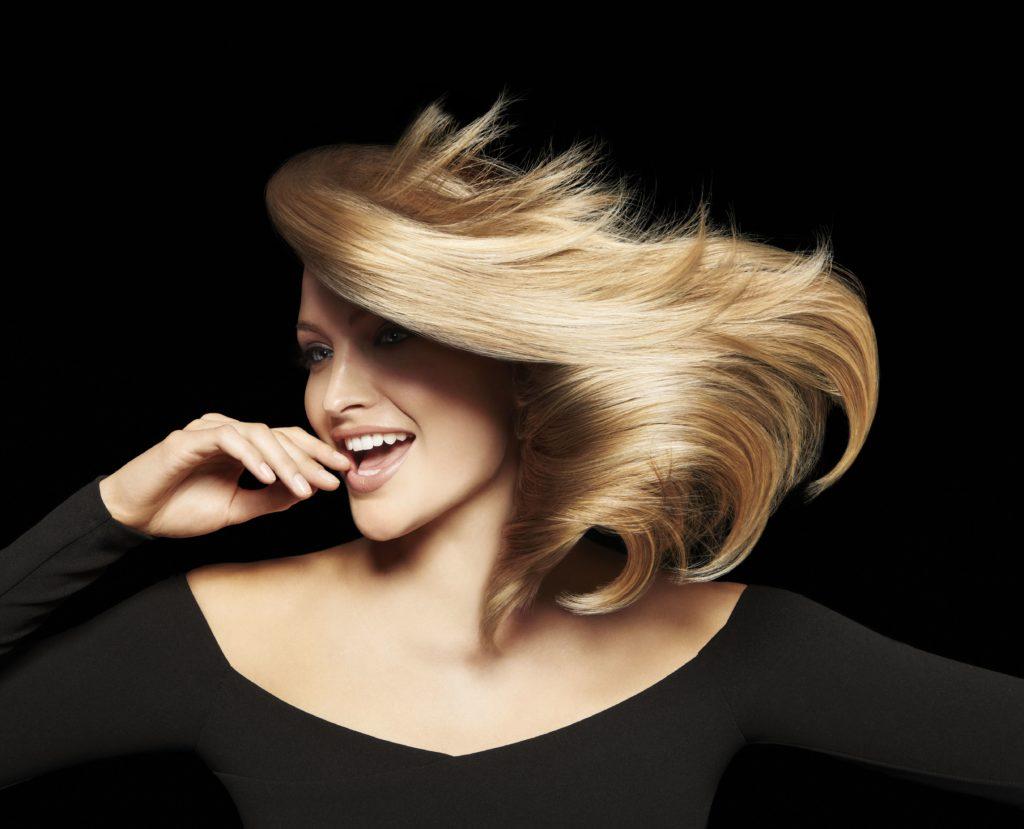 Soda blond - najmodniejszy kolor