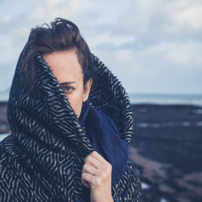 5 zasad pielęgnacji włosów, dzięki którym przetrwasz zimę