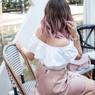 HOT TREND: Rose-Gold i Red-Gold – najmodniejsze kolory włosów