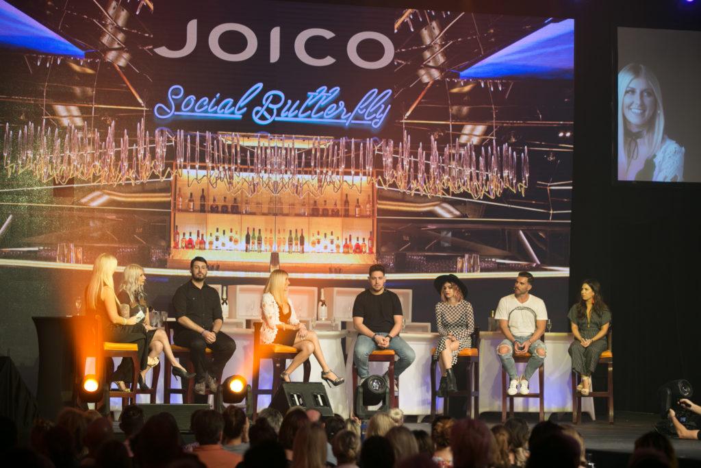 JOICO Global Destination Education 2018