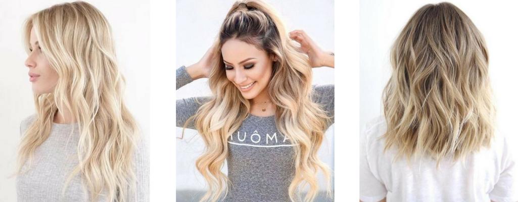 Modne Kolory Włosów Na Wiosnę I Lato 2018 Blog Joico
