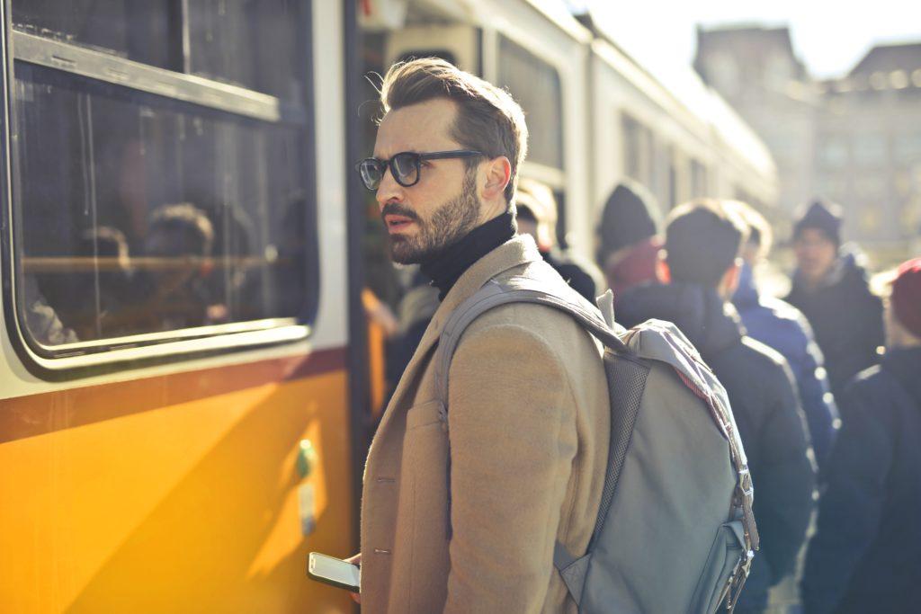 Zakola u mężczyzn - jaką fryzurę nosić