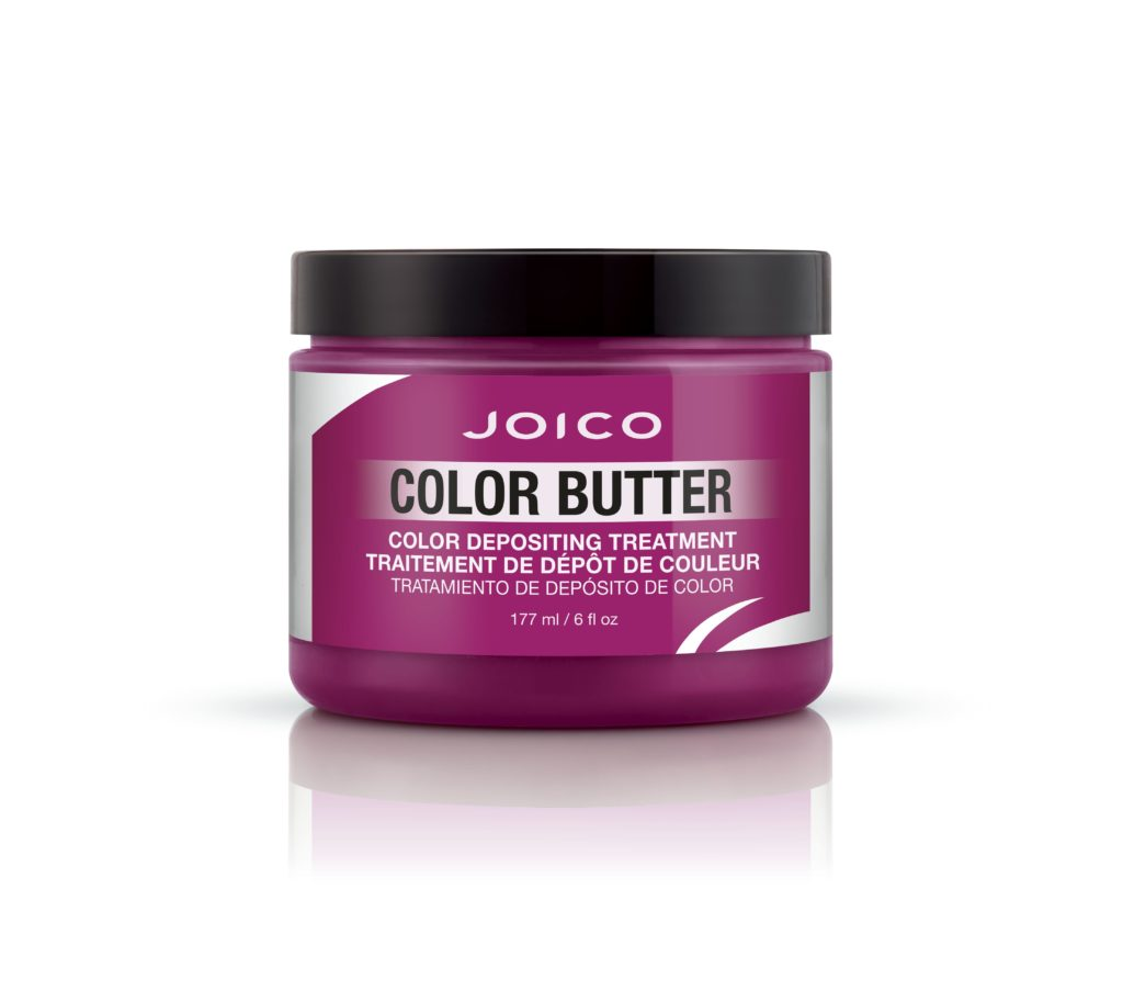 Color Butter Pink