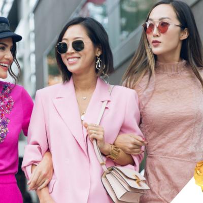 Fryzury 2018 – modne trendy