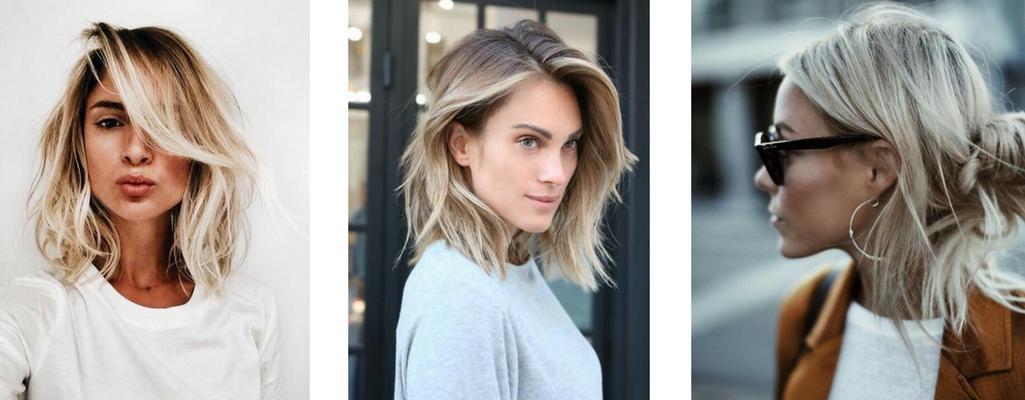 Fryzjer Radzi Fryzury Bez Modelowania Blog Joico
