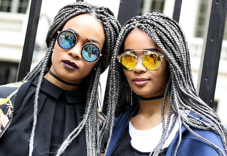 Fryzury 2018 Modne Trendy Blog Joico