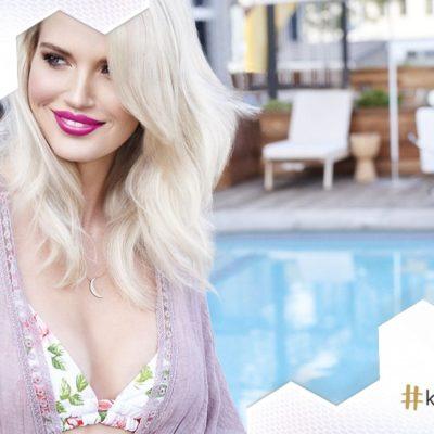 Świetlisty blond z Keratynową koloryzacją – rady fryzjera