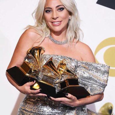 Stylizacja à la Lady Gaga w 4 krokach