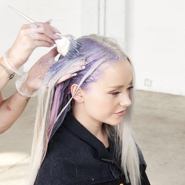 Jak przygotować włosy do farbowania?