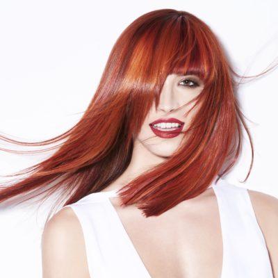 Jak utrwalić kolor włosów rudych, blond, ciemnych? Poznaj różne techniki!