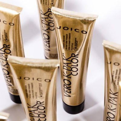 Koloryzacja permanentna JOICO z keratyną. Co to jest i jakie produkty wybrać?