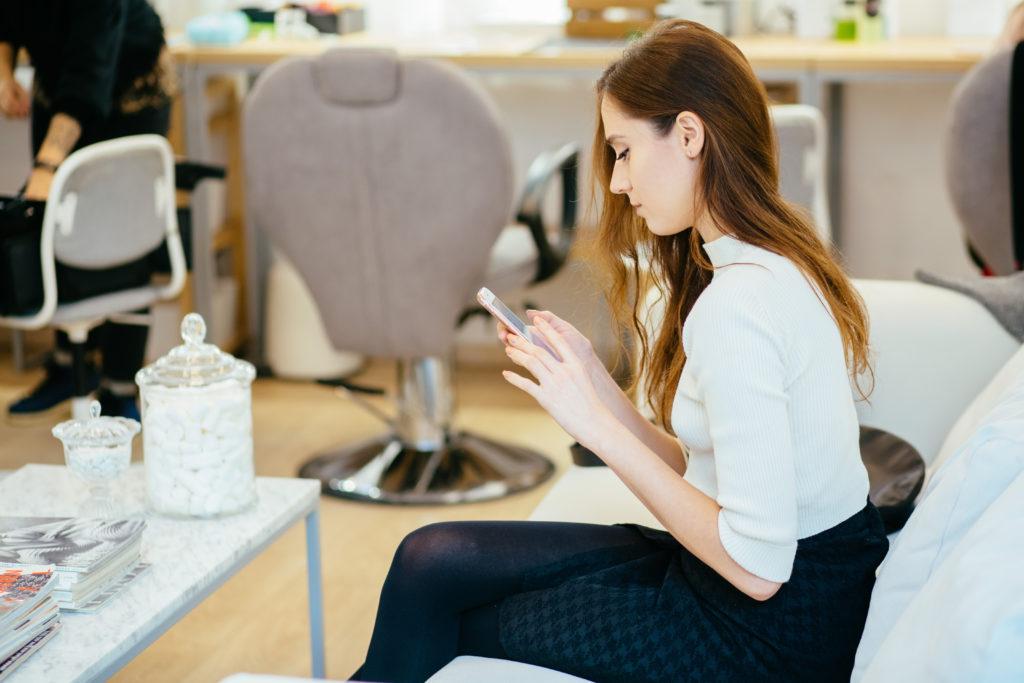 Jak prowadzić social media salonu