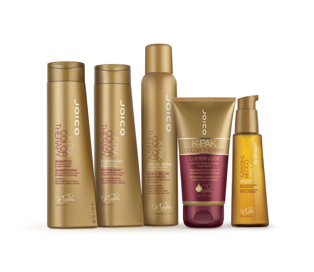 JOICO K-PAK Color Therapy