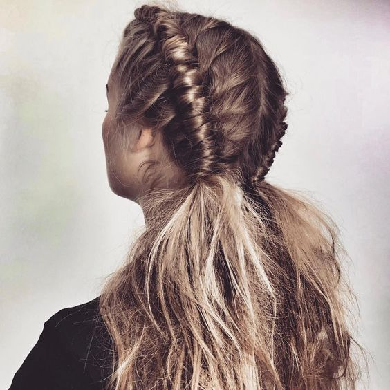 Pipe braid