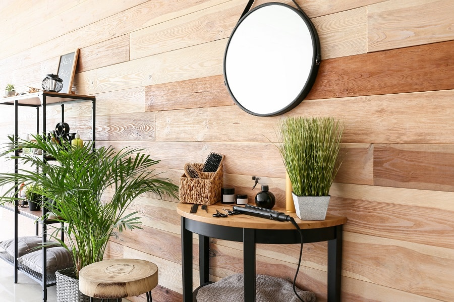 eko fryzjer, sposoby na oszczędzanie energii