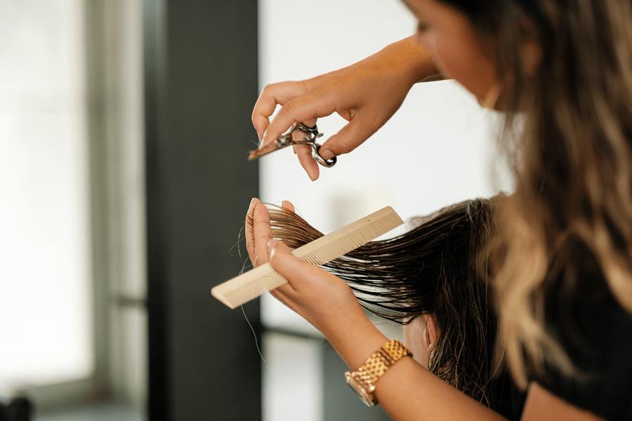 mistrzowie fryzjerstwa